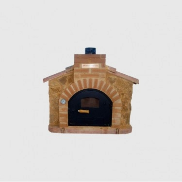 Oven Assembled Hispanic Stone