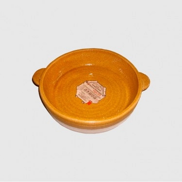 Paella Pot with handles